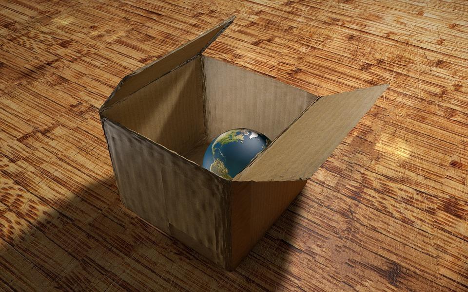 Cajas de cartón cómo asegurar un embalaje correcto y profesional