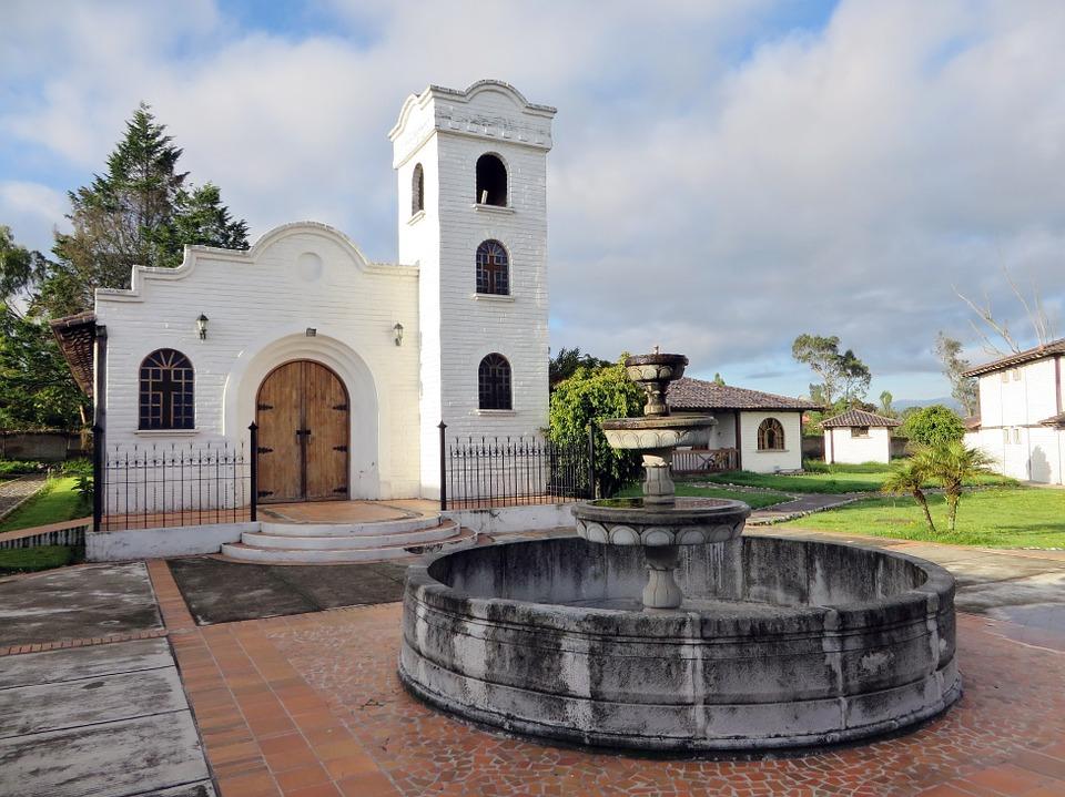 Déjate enamorar por las maravillas de Riobamba en tus próximas vacaciones