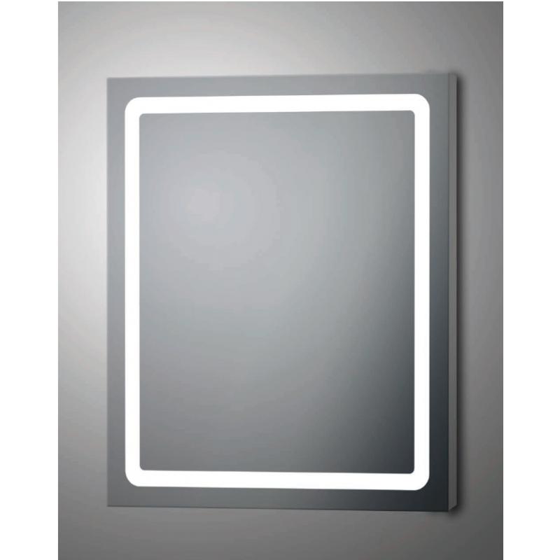 Espejos de luz led, la nueva conquista del diseño