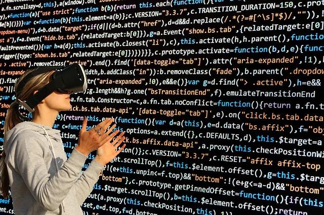 Los beneficios que ofrece el espacio virtual al mundo