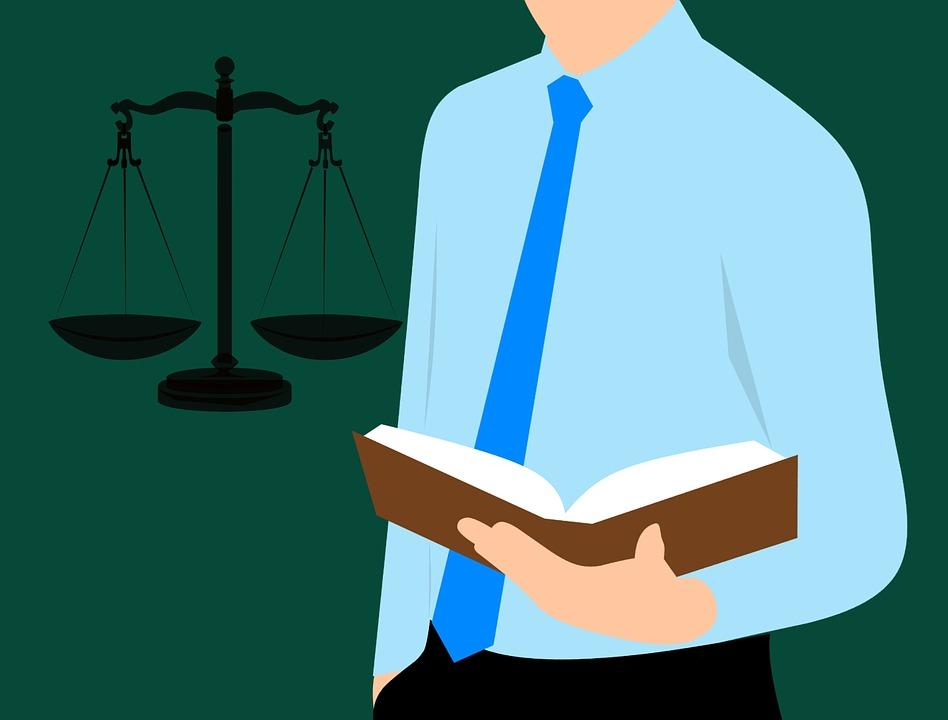 Un buen abogado para tu defender tus derechos