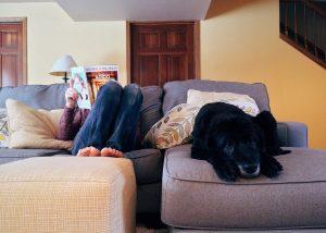 Cambios en la vivienda: reorganizar para tener una mejor calidad de vida