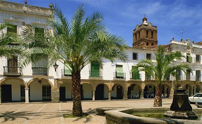 conocer lo mejor de Extremadura
