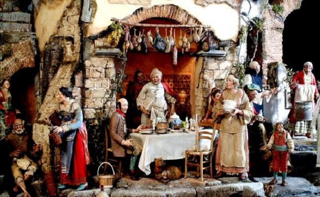 Navidad en Extremadura.