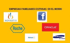 empresas familiares más exitosas