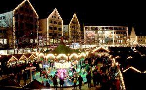 mercados navideños de Andalucía 0
