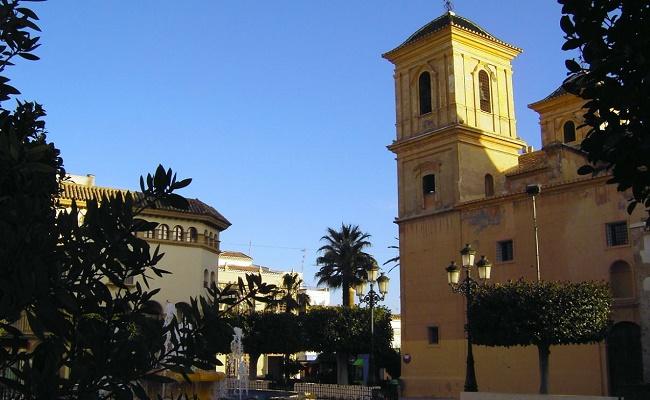 pueblos de almeria 2