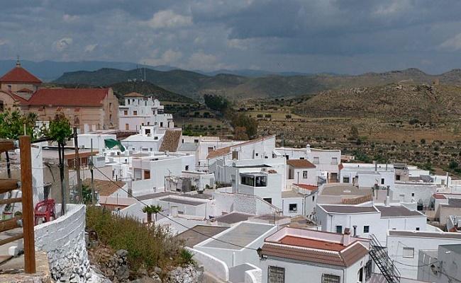 pueblos de almeria 4