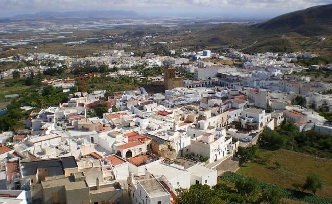pueblos de almeria 7