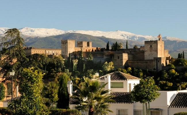 que hace a Granada 3