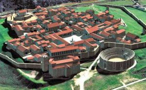 reliquias romanas en españa. 0