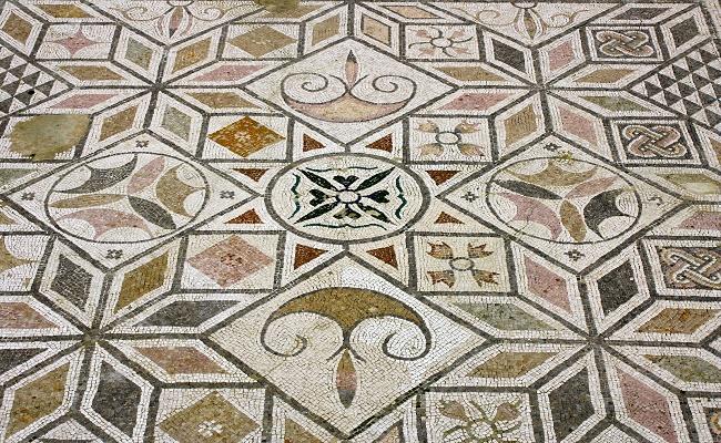 reliquias romanas en españa. 7