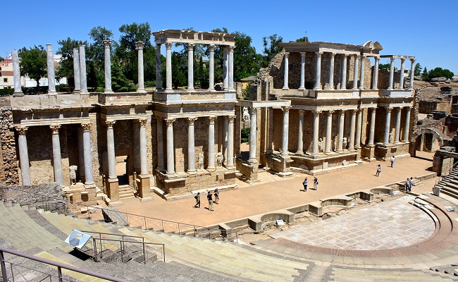 reliquias romanas en españa.1