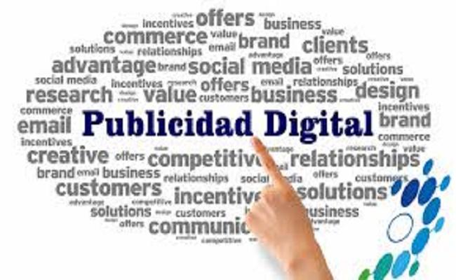 Campañas de publicidad digital 0