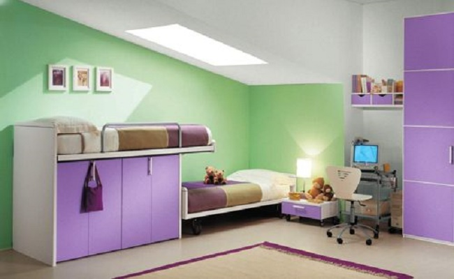 Decorar un Dormitorio Infantil. 3