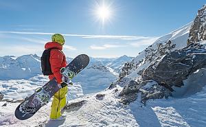 Deportes de invierno en España. 0