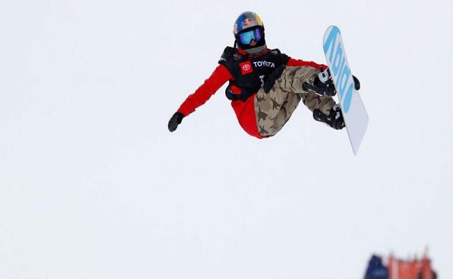 Deportes de invierno en España. 2