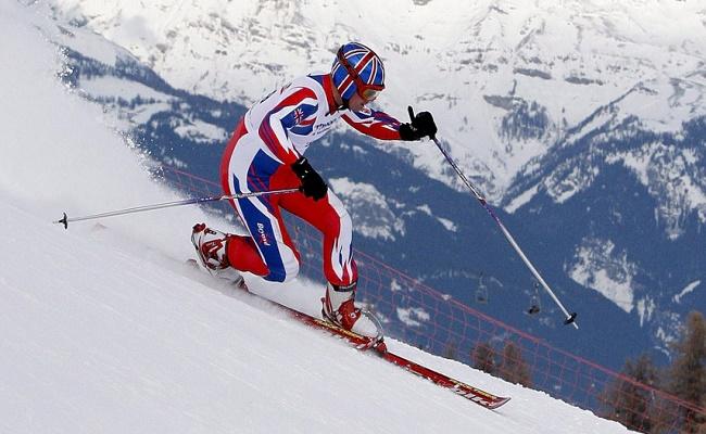 Deportes de invierno en España. 6
