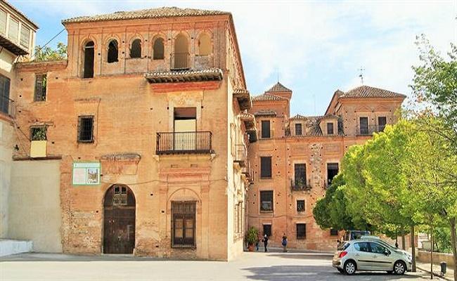 Explorando el Sacromonte en Granada 2