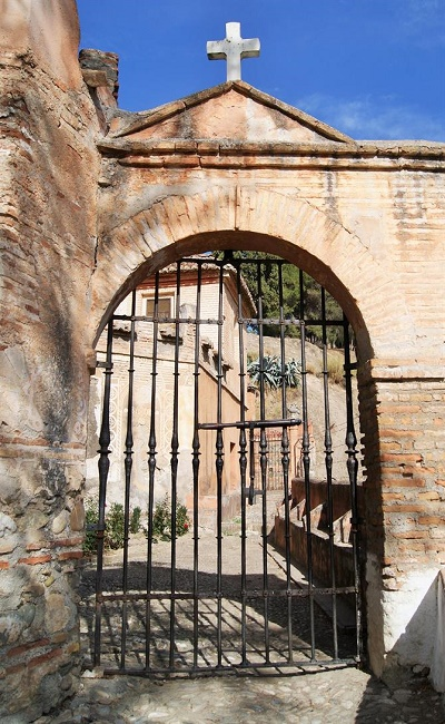 Explorando el Sacromonte en Granada 3