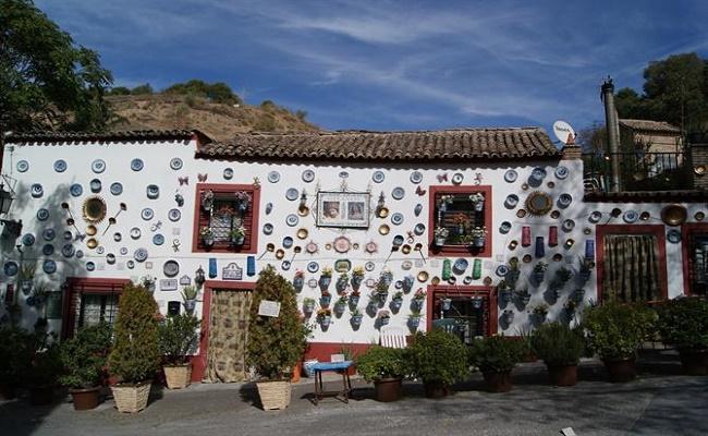 Explorando el Sacromonte en Granada 5