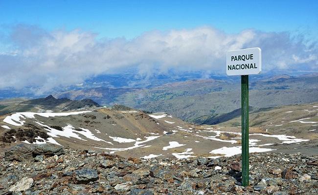 Sierra Nevada. 1