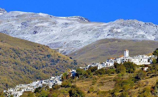 Sierra Nevada. 2