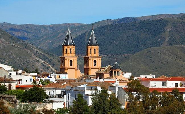 Sierra Nevada. 5