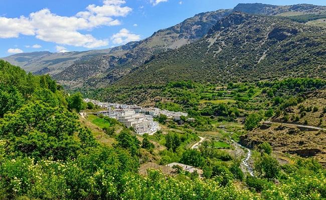 Sierra Nevada. 8