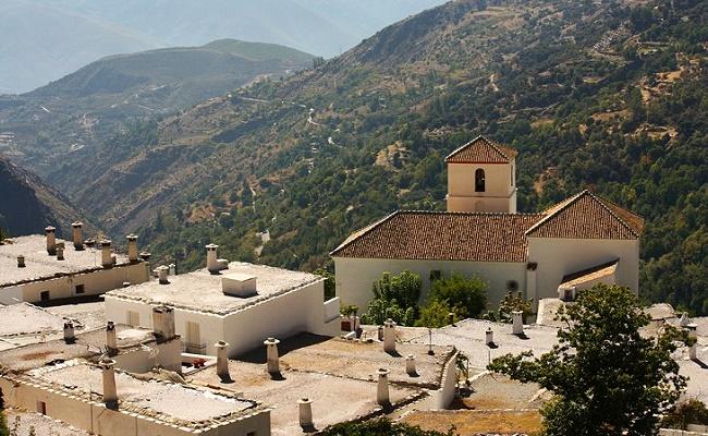 Sierra Nevada. 9