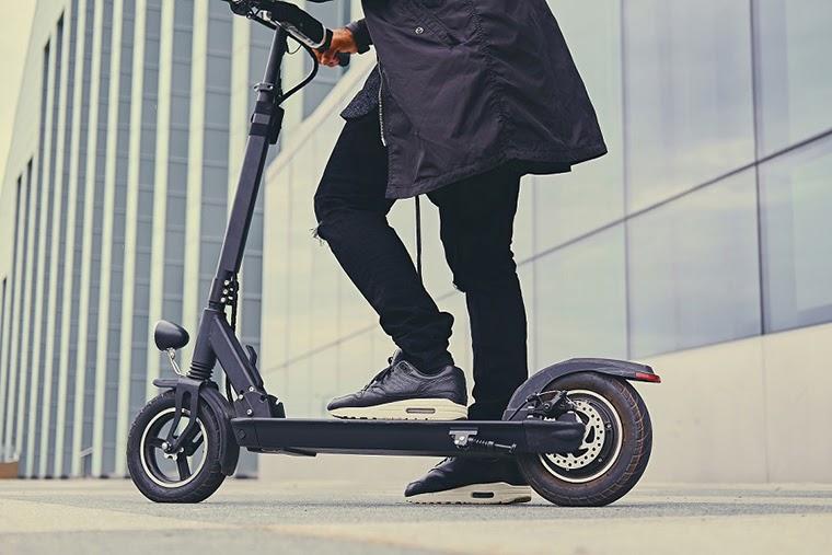 La nueva movilidad, en busca de ciudades más amables