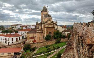Pueblos de Badajoz. 0