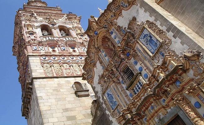 Pueblos de Badajoz. 1
