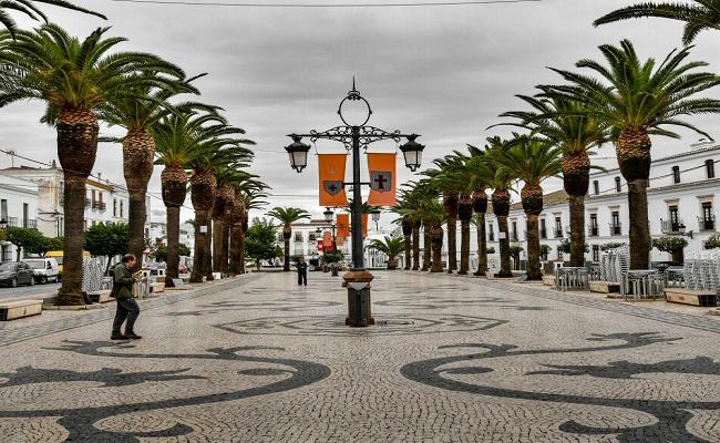 Pueblos de Badajoz. 2