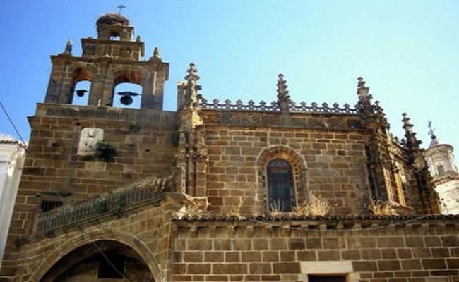 Pueblos de Badajoz. 3