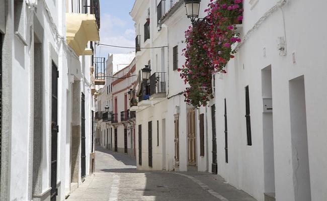 Pueblos de Badajoz. 4