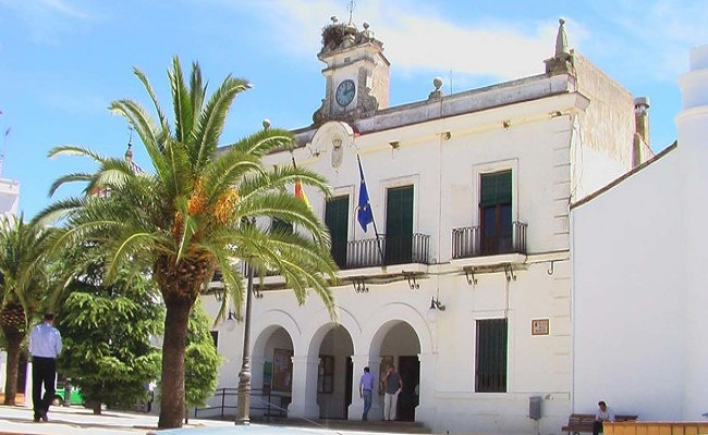 Pueblos de Badajoz. 5