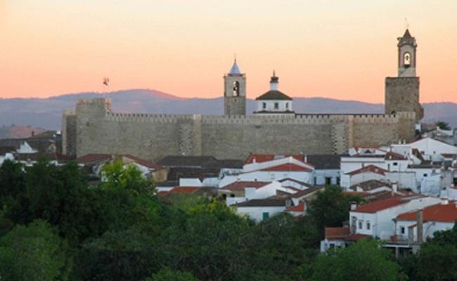Pueblos de Badajoz. 6