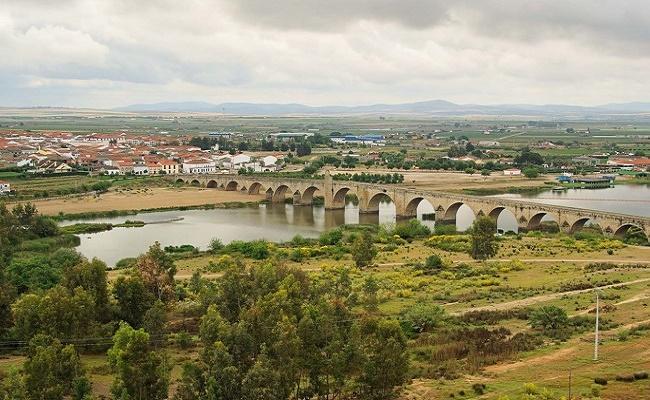Pueblos de Badajoz. 7