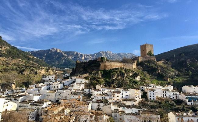 Pueblos de Jaén. 0