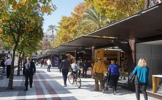 Sevilla en diciembre.1