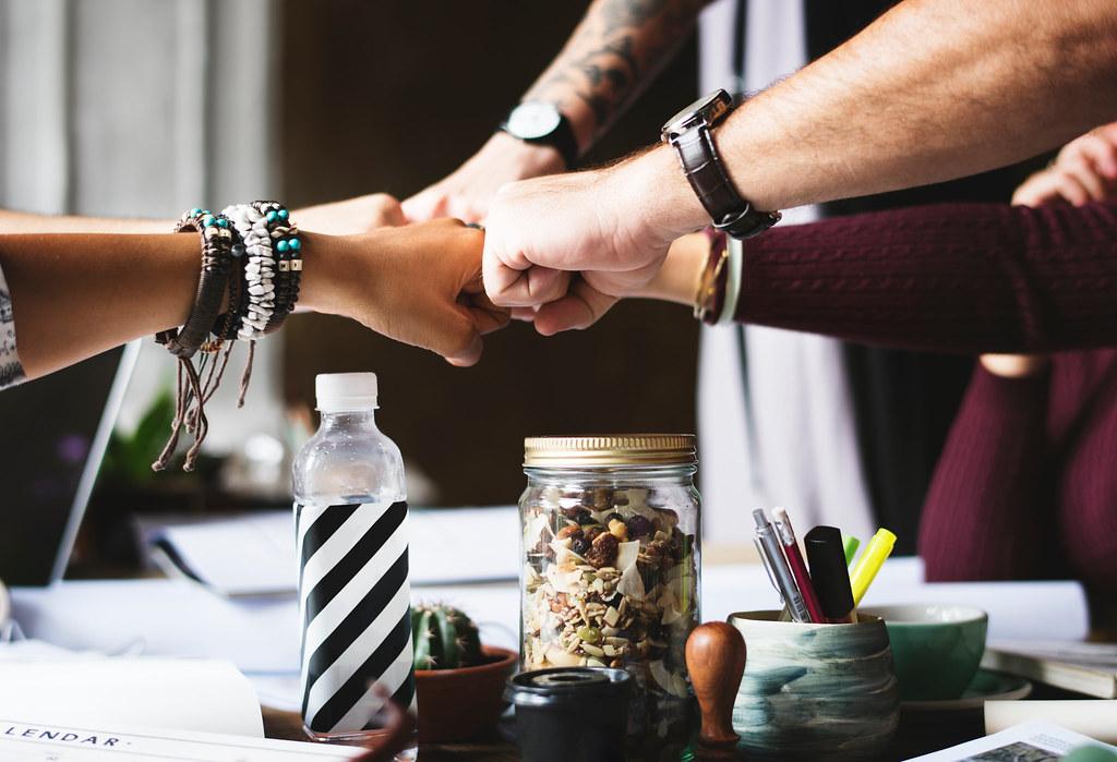 Team Building para empresas una manera de lograr el compromiso e integración