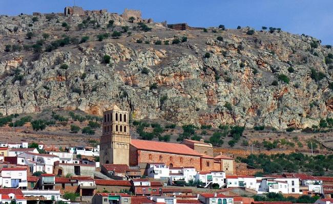 Tres días por Badajoz 0