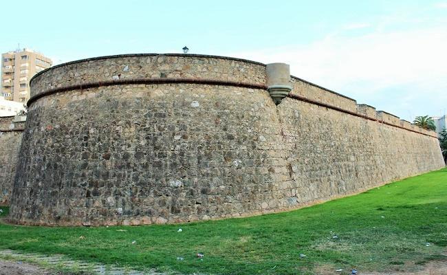 Tres días por Badajoz 3