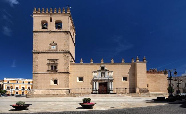 Tres días por Badajoz 4