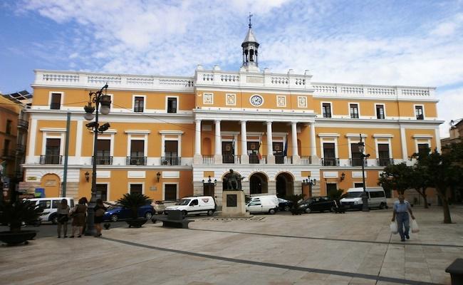 Tres días por Badajoz 5