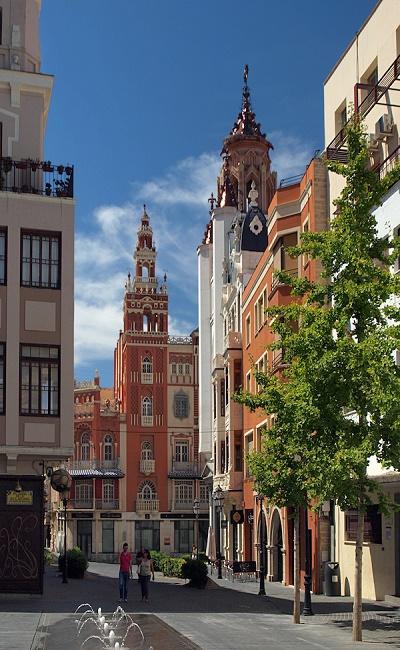Tres días por Badajoz 6
