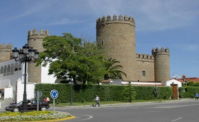 Tres días por Badajoz 8