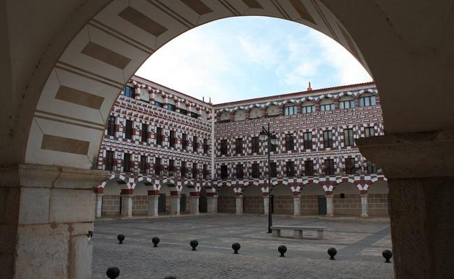 Tres días por Badajoz1