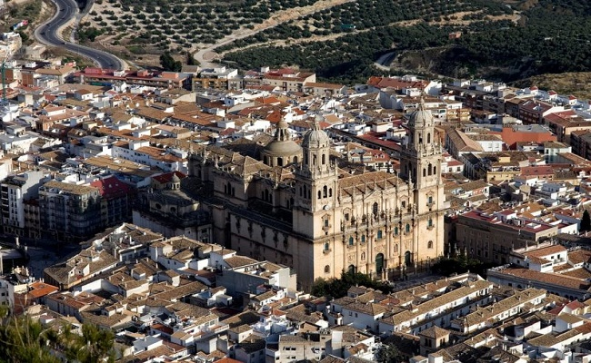 que hacer en Jaén 1